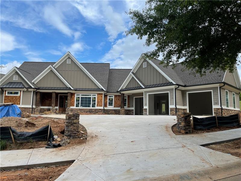 Image for property 6724 Horse Shoe Circle, Gainesville, GA 30506