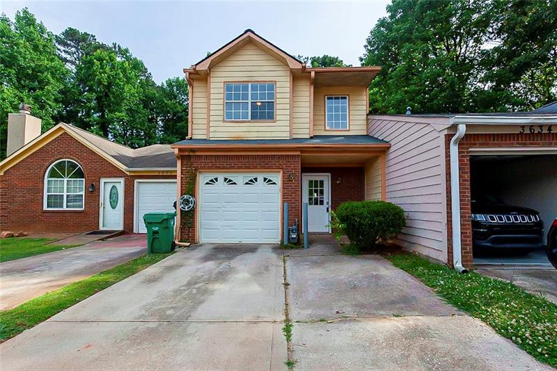 Image for property 3632 Spring Trace, Decatur, GA 30034