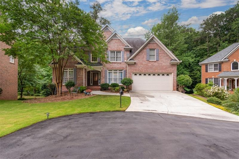 Image for property 2934 Pine Orchard Drive, Tucker, GA 30084