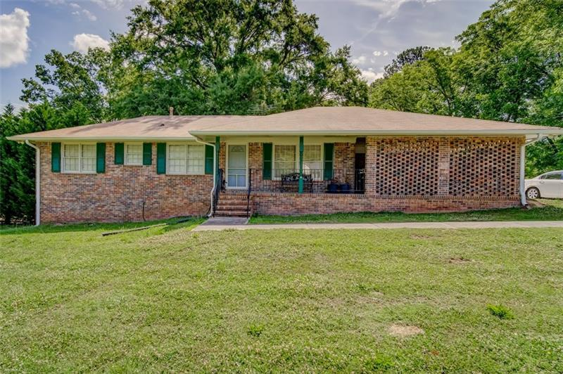 Image for property 3372 HIGHWAY 81, Oxford, GA 30054