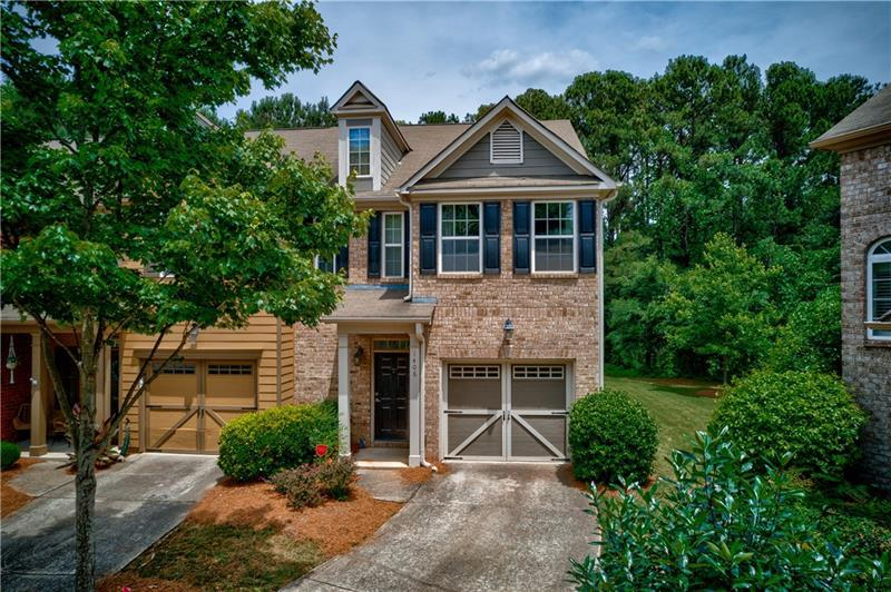 Image for property 1406 Dolcetto Trace 13, Kennesaw, GA 30152