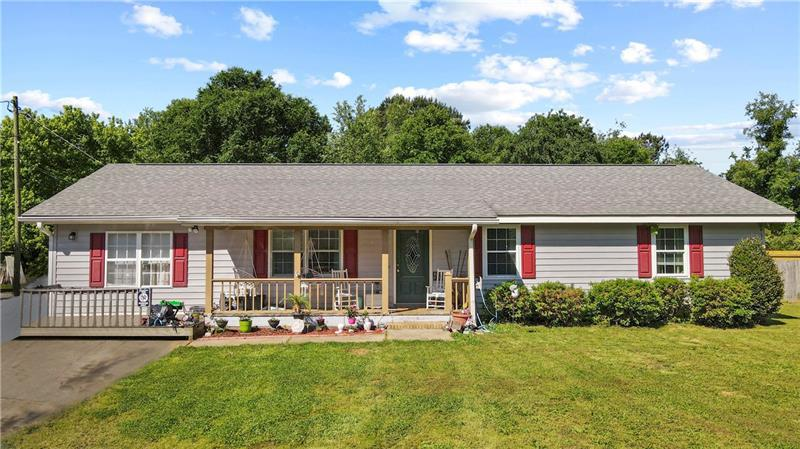 Image for property 5342 Whitmire Drive, Gainesville, GA 30504