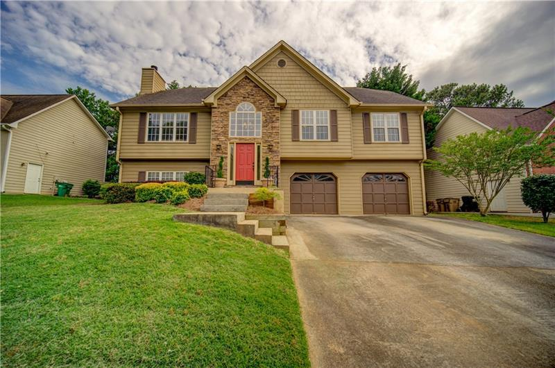 Image for property 2047 Township Drive, Woodstock, GA 30189