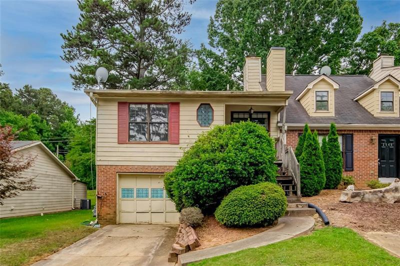 Image for property 2030 SAND WEDGE Circle, Kennesaw, GA 30144