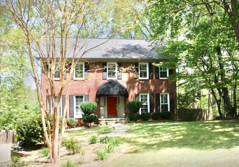 Image for property 8571 BIRCH HOLLOW Drive, Roswell, GA 30076