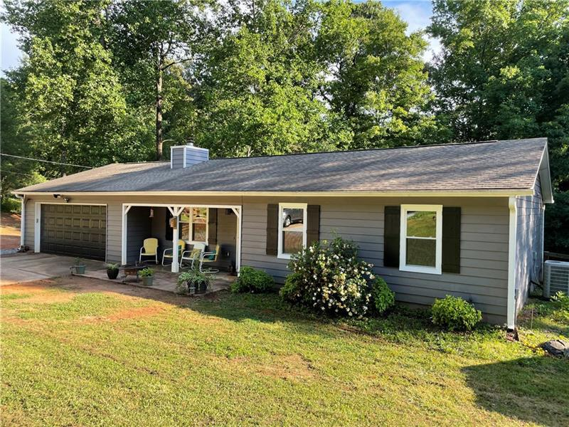 Image for property 5129 Dudley Hill Road, Gainesville, GA 30506
