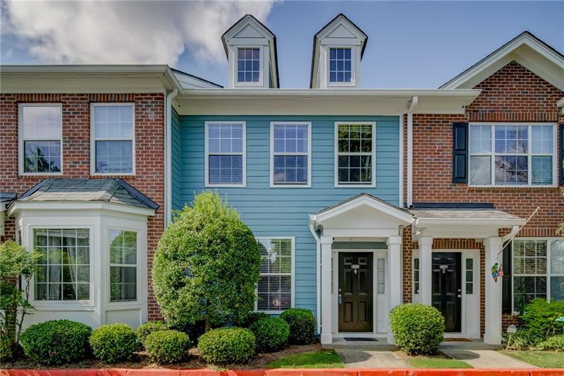 Image for property 369 PINE HILL Place, Norcross, GA 30093