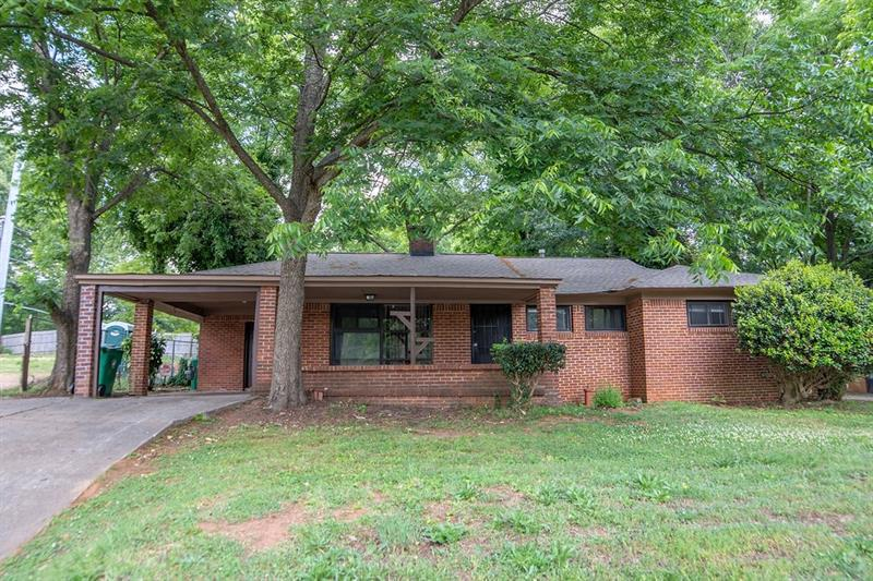 Image for property 1970 Columbia Drive, Decatur, GA 30032