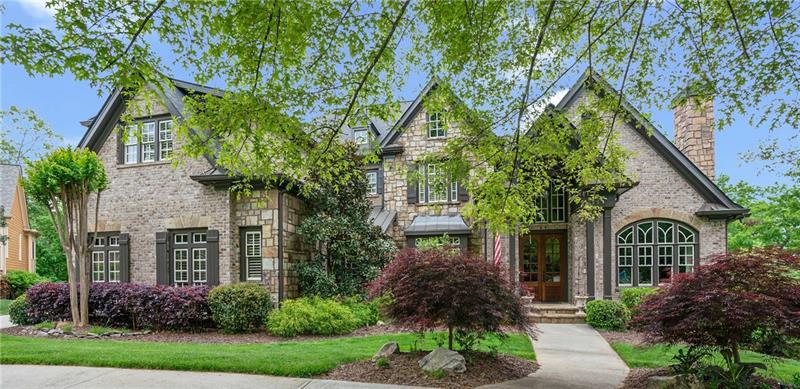 Image for property 6226 Random Winds Bluff, Gainesville, GA 30506
