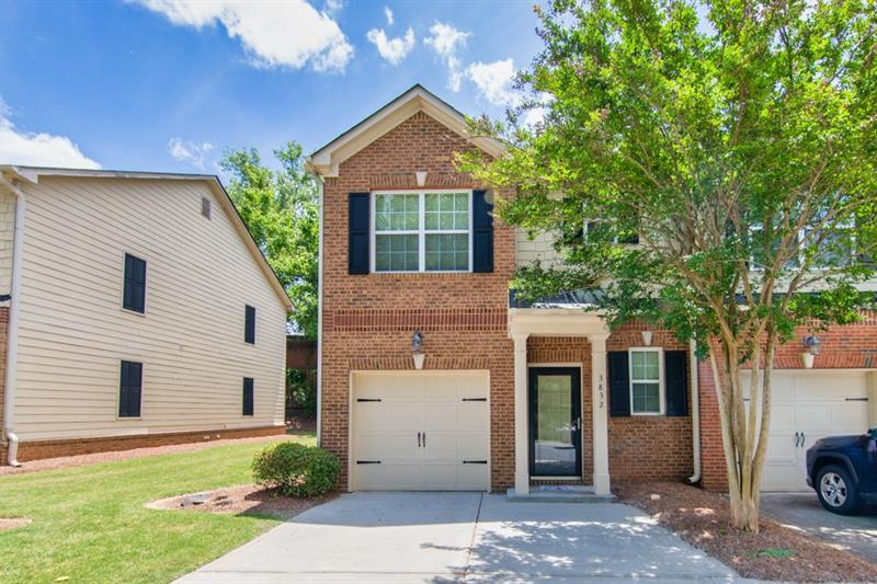 Image for property 3832 GREENWICH Avenue, Duluth, GA 30096