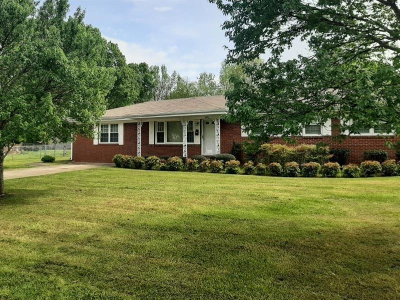 Image for property 4381 Ewing Road, Austell, GA 30106