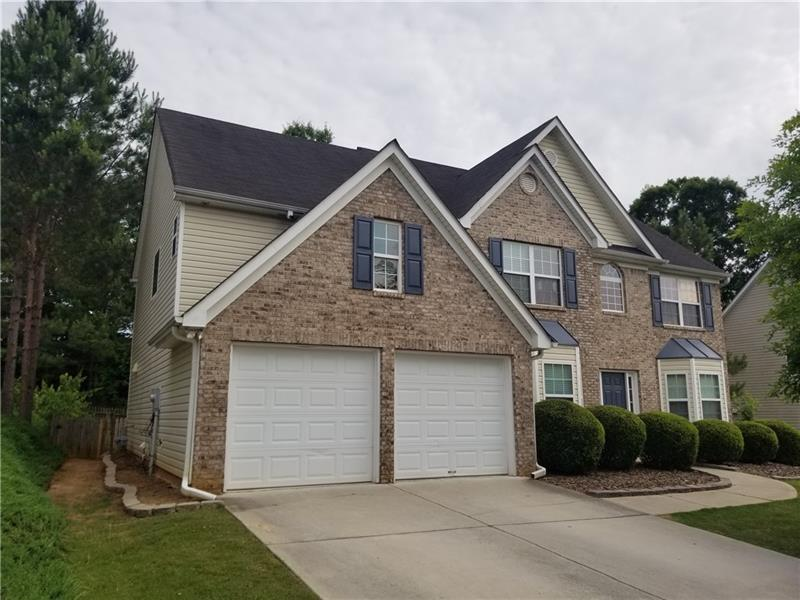 Image for property 733 Roxholly Walk, Buford, GA 30518