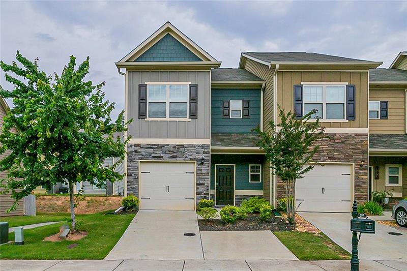 Image for property 280 Valley Crossing, Canton, GA 30114