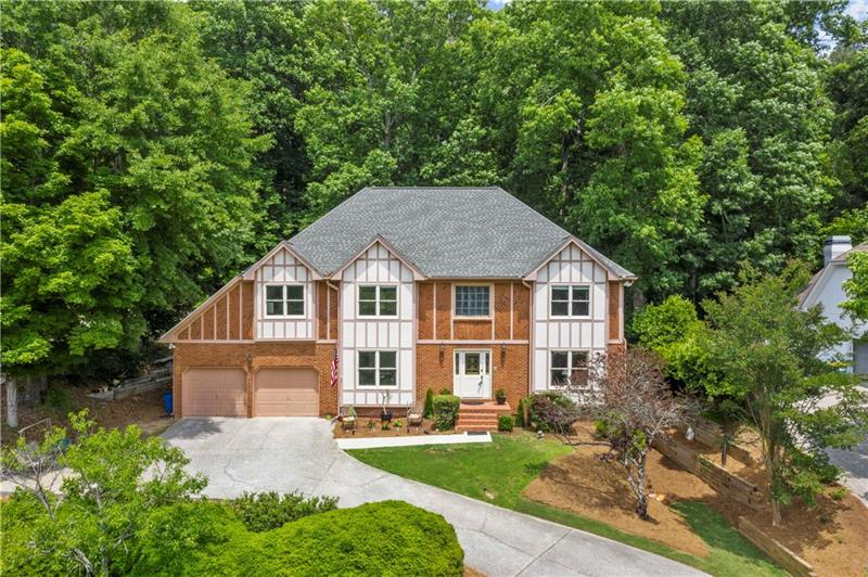 Image for property 5830 Wilbanks Drive, Peachtree Corners, GA 30092