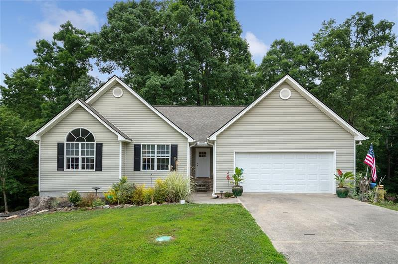 Image for property 4748 Melbourne Trail, Flowery Branch, GA 30542