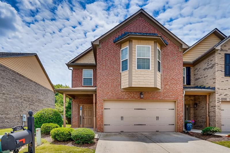 Image for property 3281 Open Fields Drive, Snellville, GA 30078