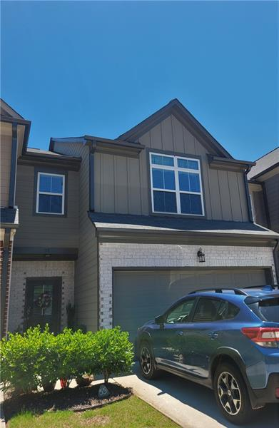 Image for property 55 Wisteria Court B-13, Winder, GA 30680