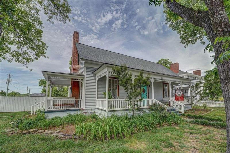 Image for property 896 MAIN Street, Conyers, GA 30012