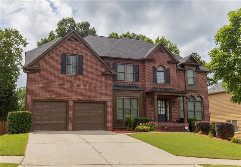 Image for property 1633 Country Wood Drive, Hoschton, GA 30548