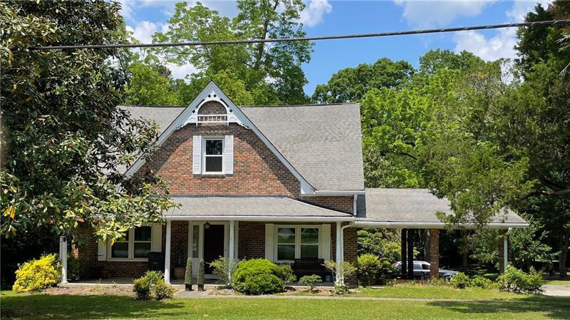 Image for property 296 Sunset Drive, Norcross, GA 30071