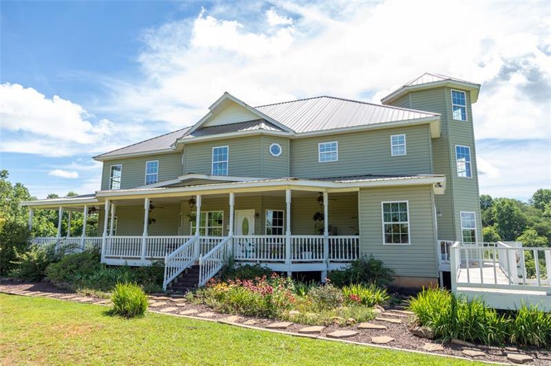 Image for property 520 GRINDLE BROTHERS Road, Murrayville, GA 30564