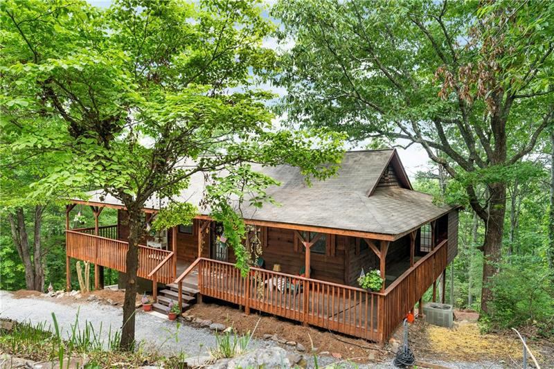 Image for property 1286 Foxhound Trail, Ranger, GA 30734