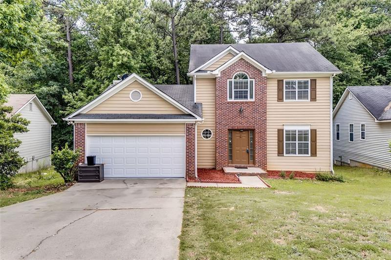 Image for property 2081 BOONE Place, Snellville, GA 30078