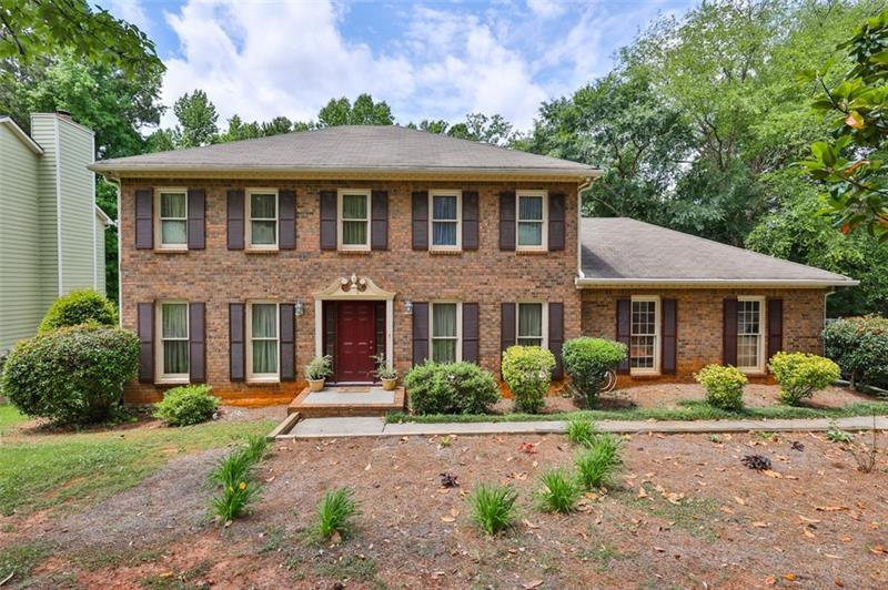 Image for property 223 PATTERSON Road, Lawrenceville, GA 30044