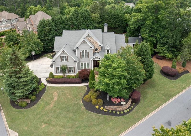 Image for property 2610 Arbor Valley Drive, Cumming, GA 30041
