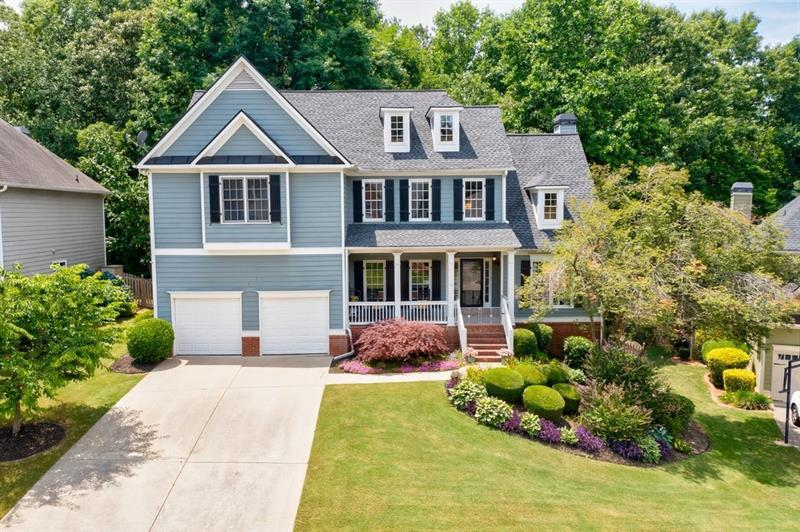 Image for property 1482 Mill Grove Court, Dacula, GA 30019
