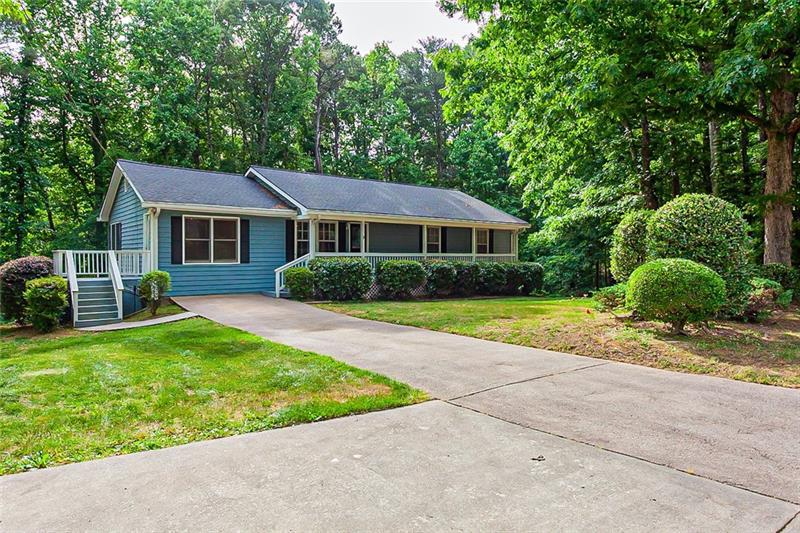 Image for property 2010 Carriage Way, Lawrenceville, GA 30043