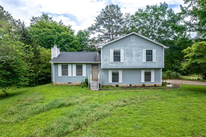 Image for property 1114 WESTCHESTER Drive, Lilburn, GA 30047