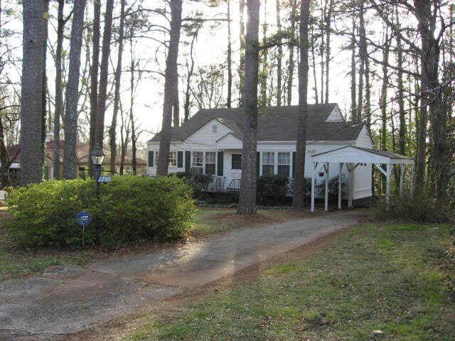 Image for property 1395 midview Drive, Decatur, GA 30032