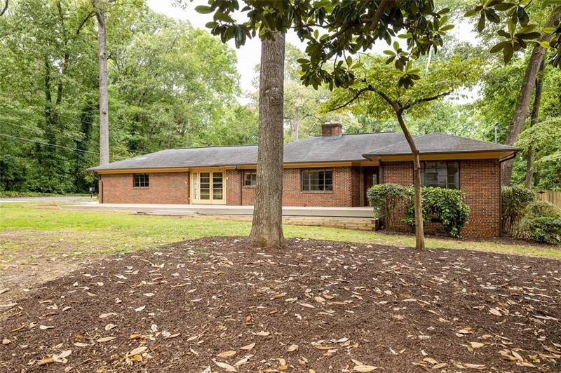 Image for property 1216 OLDFIELD Road, Decatur, GA 30030