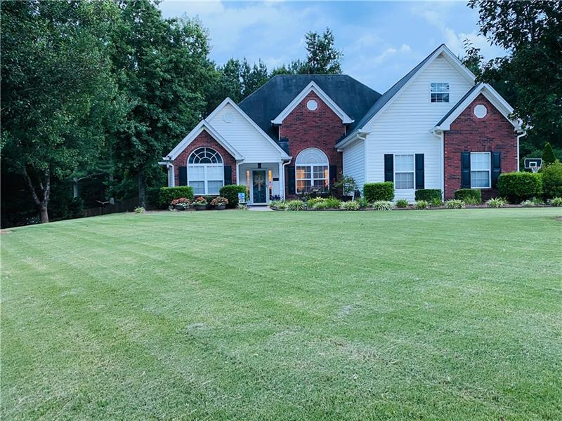 Image for property 115 Coldwater Drive, Covington, GA 30016