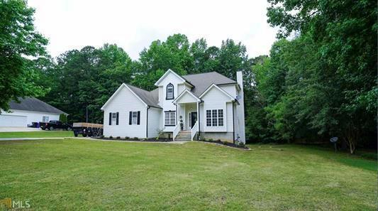 Image for property 160 Rock Hill Drive, Fayetteville, GA 30215