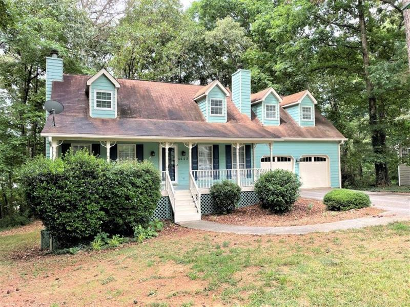 Image for property 4642 Shay Terrace, Buford, GA 30519