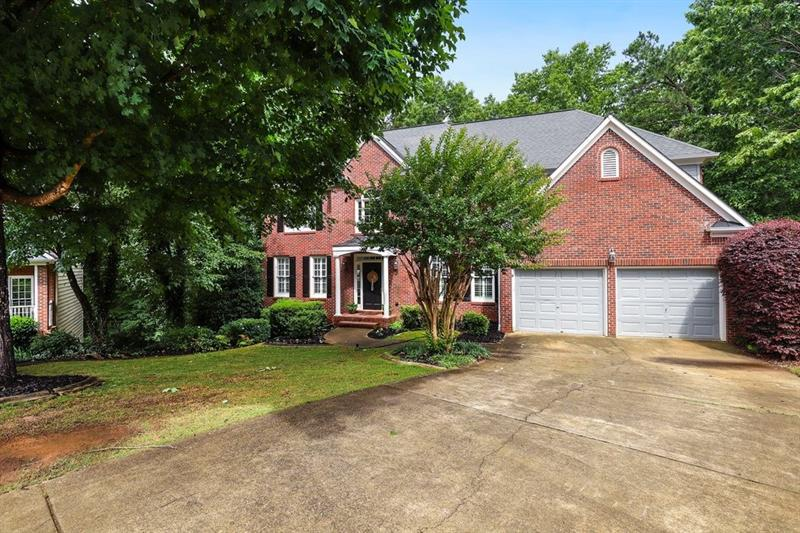 Image for property 121 Willow View Lane, Canton, GA 30114