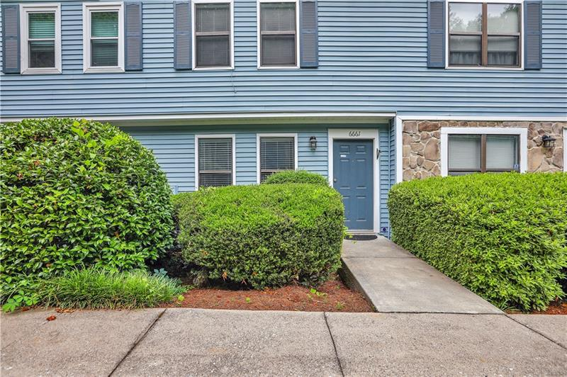 Image for property 6661 September Eve, Peachtree Corners, GA 30092