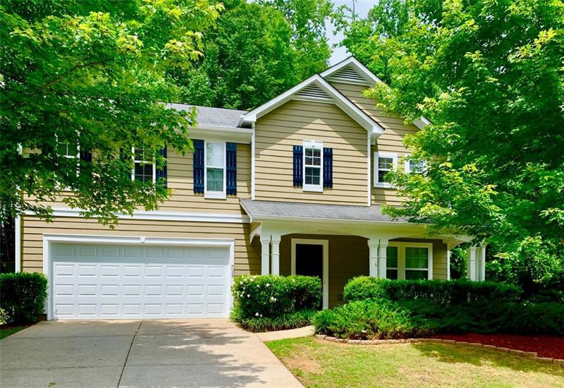 Image for property 413 HOWELL Crossing, Canton, GA 30115