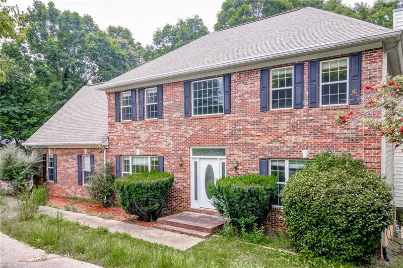 Image for property 3649 Rocky Ford Terrace, Gainesville, GA 30506