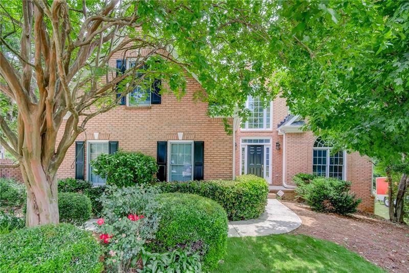 Image for property 3429 Coopers Mill Court, Dacula, GA 30019