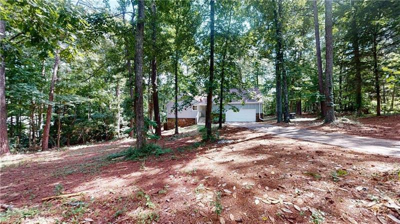 Image for property 1680 Holmes Drive, Conyers, GA 30094