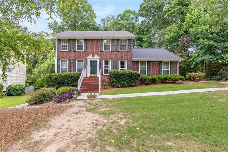 Image for property 3130 Summit Place Drive, Loganville, GA 30052