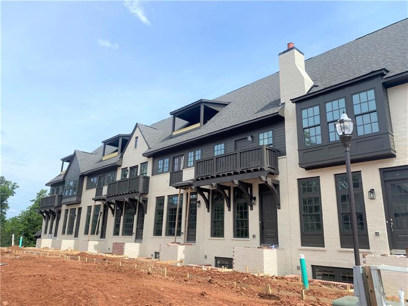 Image for property 6658 Sterling Drive 671, Sandy Springs, GA 30328