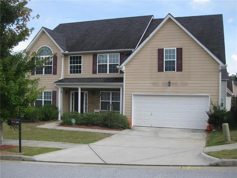 Image for property 2811 Spence Court, Dacula, GA 30019