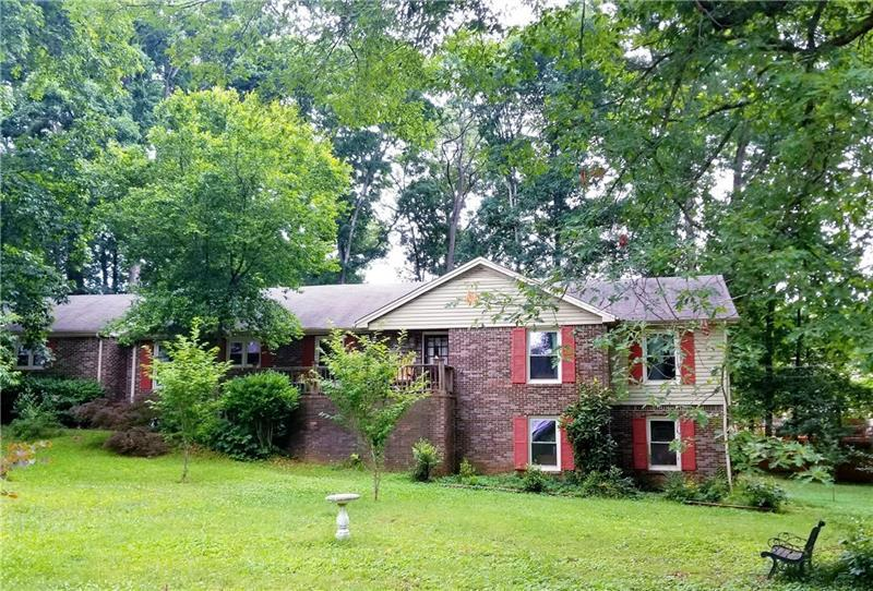 Image for property 2548 Dukes Circle, Conyers, GA 30013