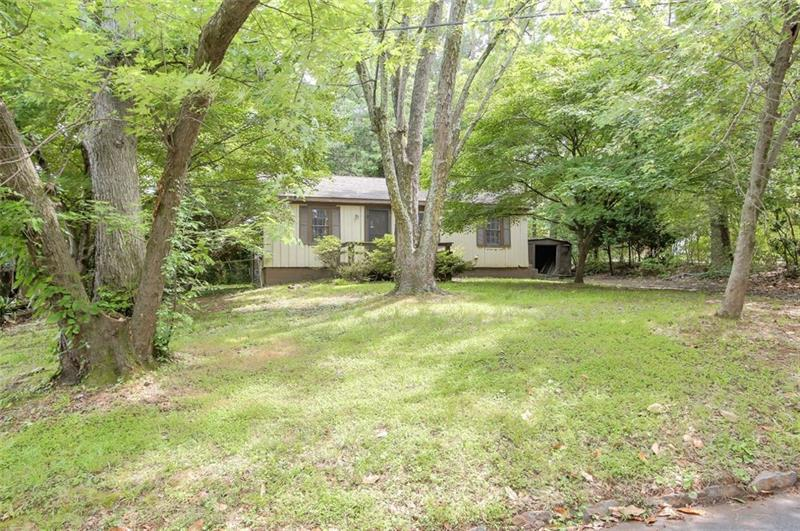 Image for property 1276 Minhinette Drive, Roswell, GA 30075