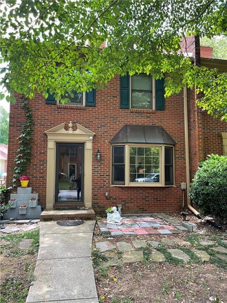 Image for property 252 Braxton Place, Tucker, GA 30084