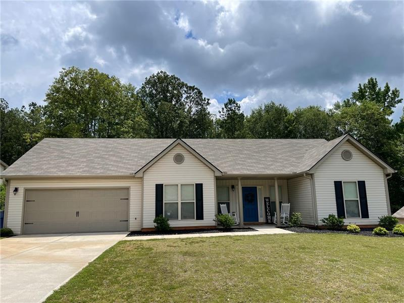 Image for property 610 Stag Run Drive, Mansfield, GA 30055